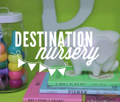 destination nursery