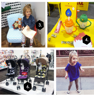 favorite finds at ABC kid 2013