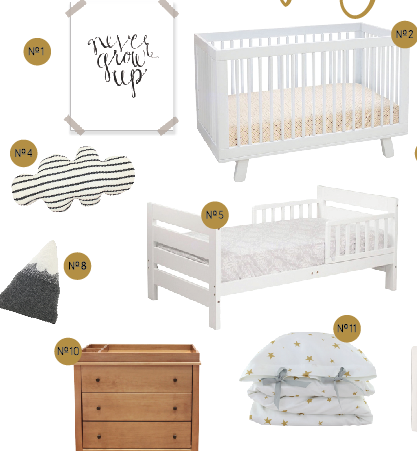 4th kidsroommakover giveaway