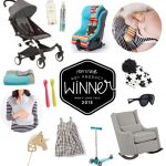 Spring 2015 Mom's Best HOT PRODUCT Winners!