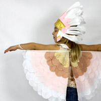 hand made costumes