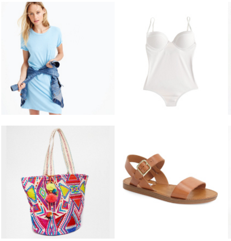 summer must haves up to 40% off this weekend