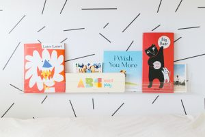 Favorite Books For Little Readers