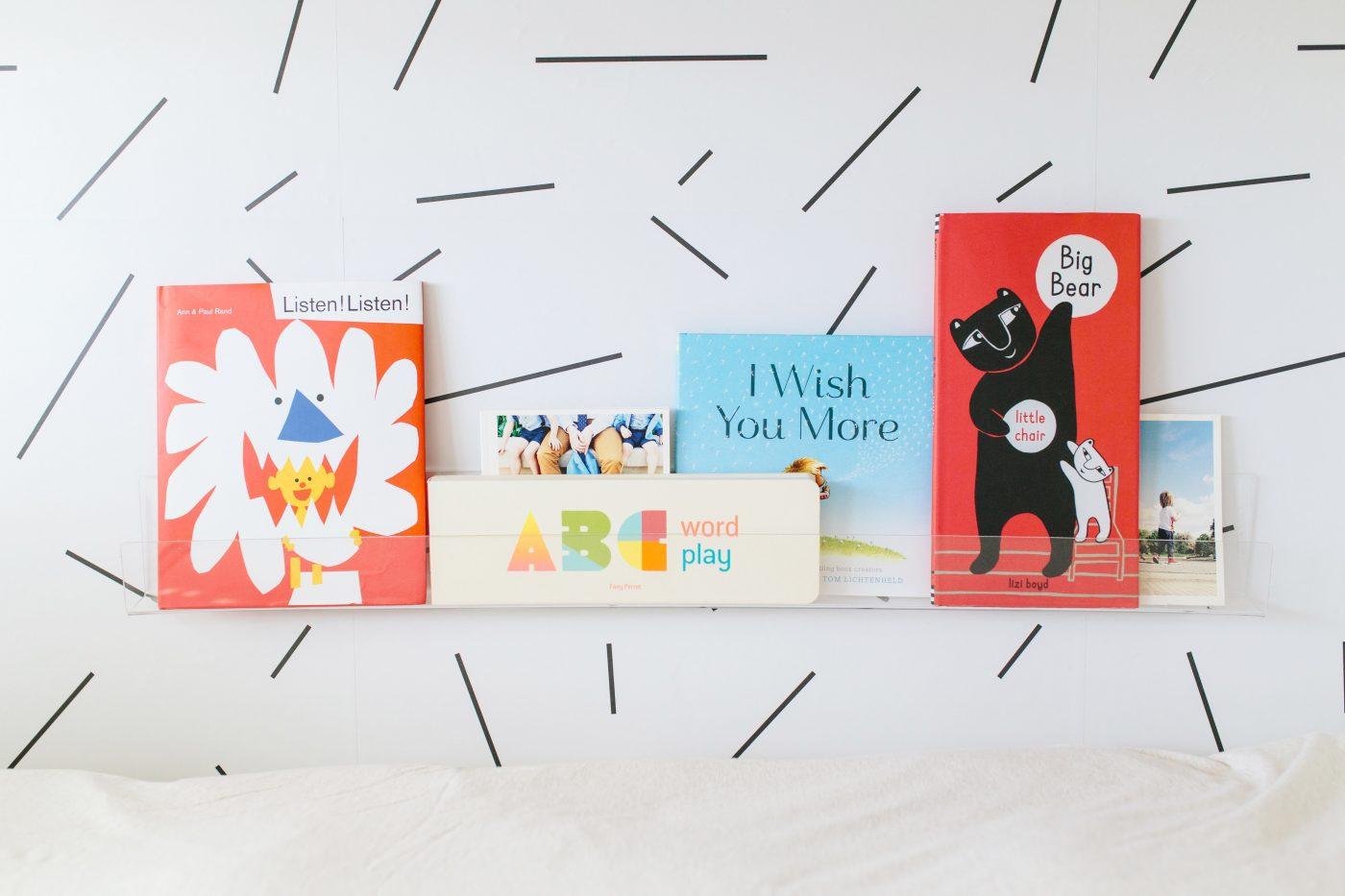 favorite books for little readers