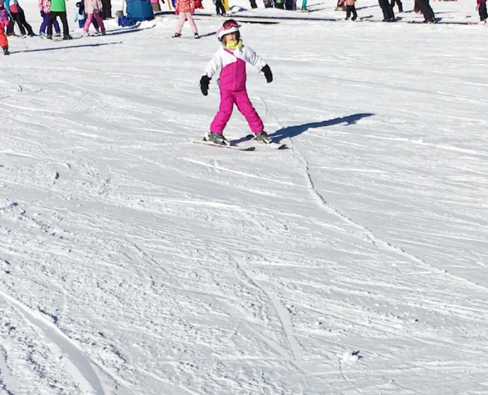 5 tips to skiing with family....beaver mountain ski the beav