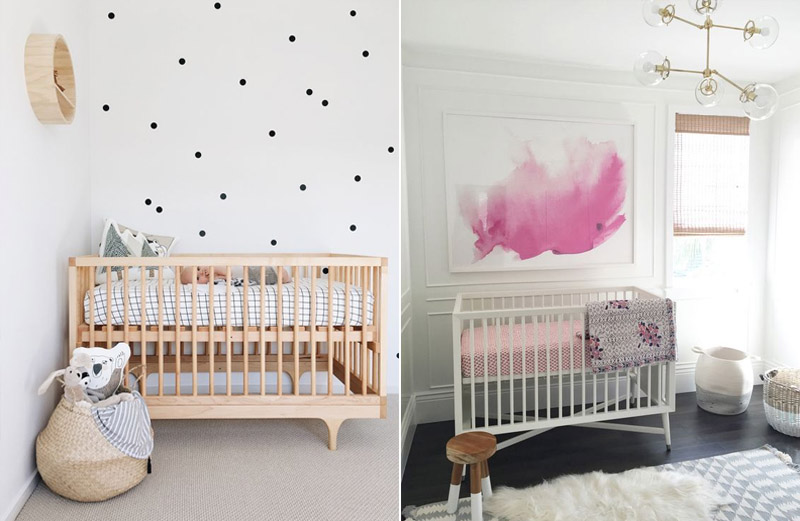 kids room design trends 2017