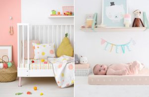 Top Nursery/Kids Room Trends for 2017