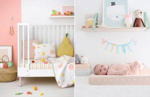 Top Nursery/Kids Room Trends for 2017
