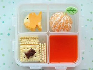 6 easy Back to school lunches