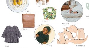 GIFT GUIDE: For the babes