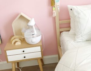 Cold & Flu Must Haves for the whole family +  CRANE drop Humidifier giveaway