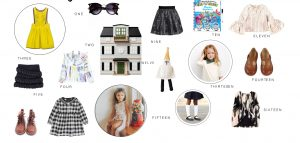 Gift Guide: For the little girls
