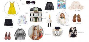 Gift Guide: For the little girls