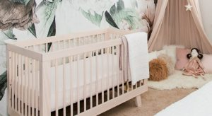 Ainsley's Shared Room: Designed by Rylee + Cru for Savvy Giving by design