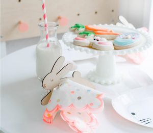 Easy Easter Party Fun…