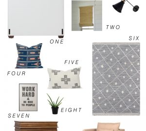 Family Abode: master bedroom must-haves