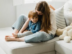 Tip Tuesday: 6 tips for new mothers with brand ambassador Cristina Toff + A Giveaway