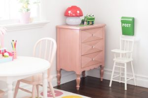 Tip Tuesday: 2 key design tips for your Nursery with Jannicke @tinylittlepads