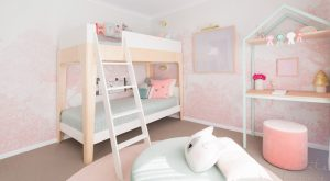 Kids Rooms 101 + A International GIVEAWAY