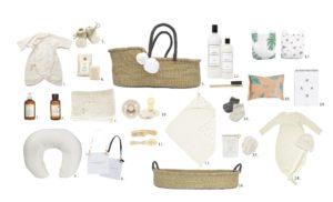 Simplified motherhood: Baby Essentials + Giveaway