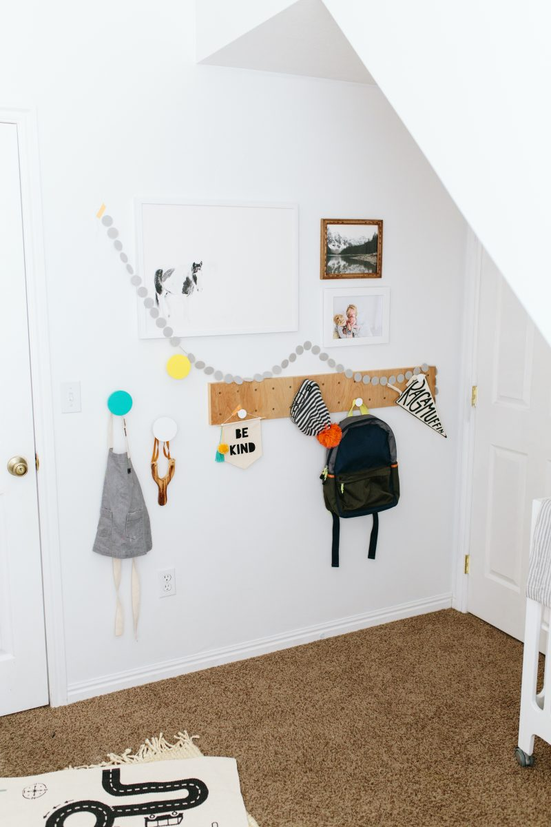 kids room destination nursery