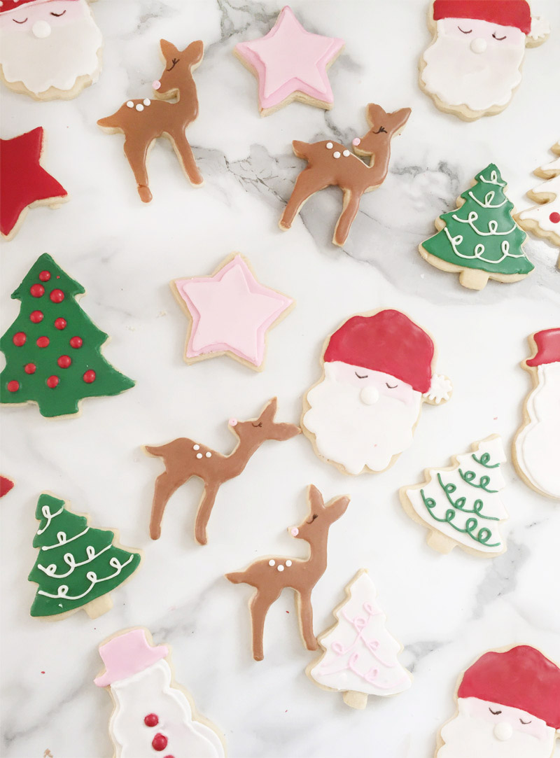 little-holiday-cookie-party