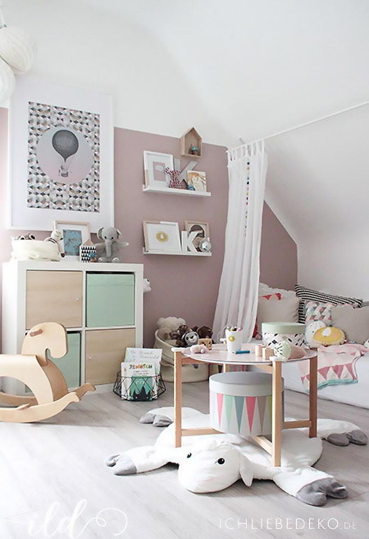 color block room trend