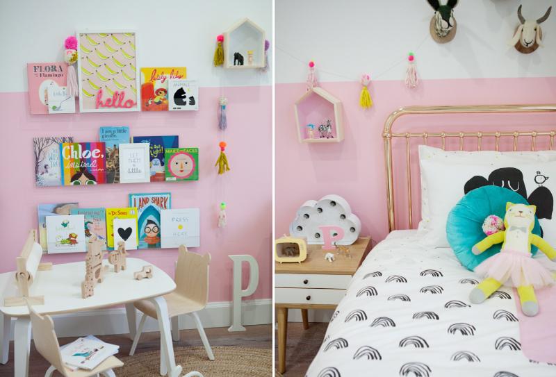 kids room design trends 2017