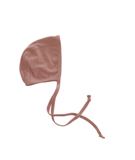 Cameo Brown Bonnet