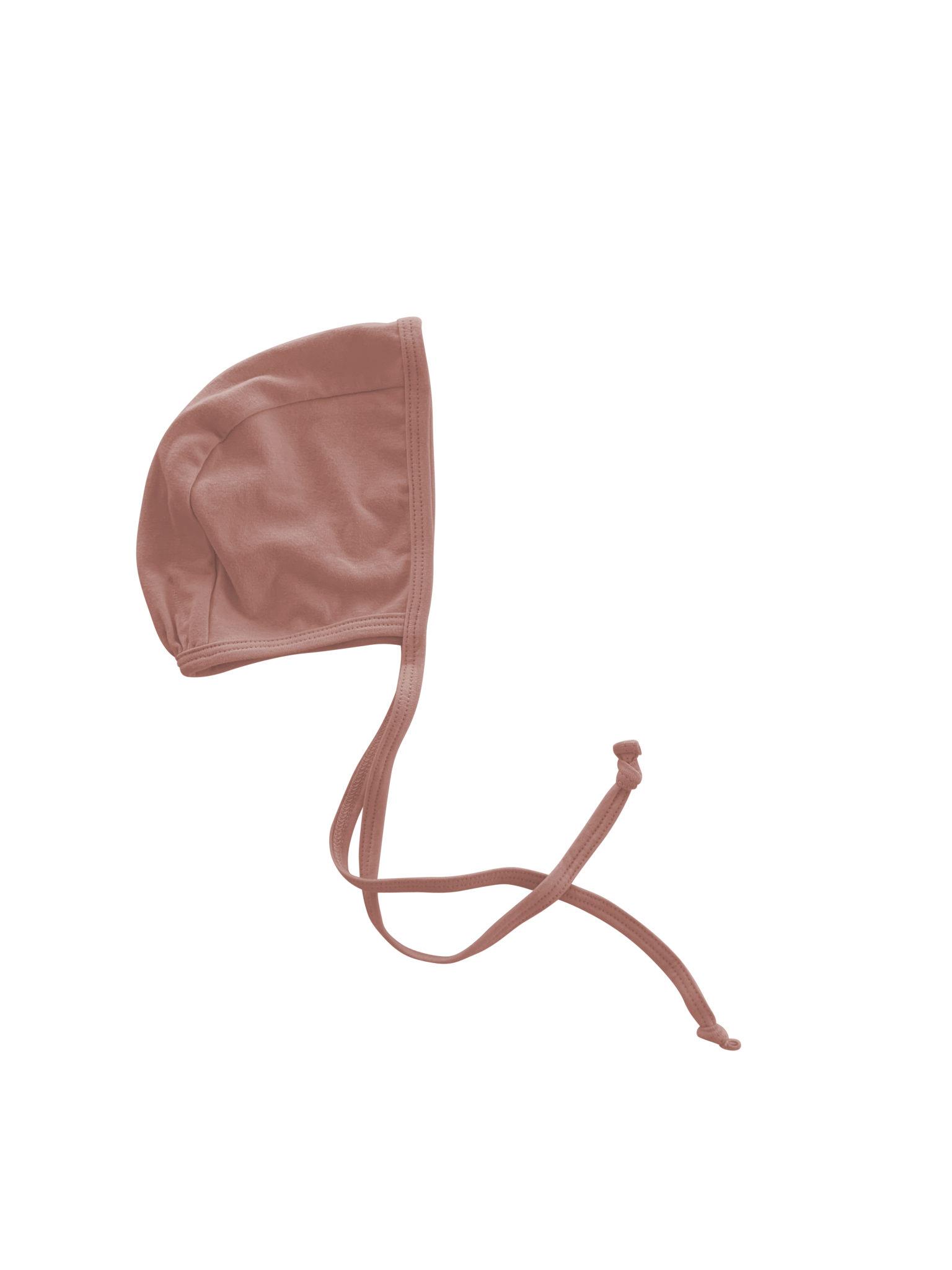 Cameo Brown Bonnet